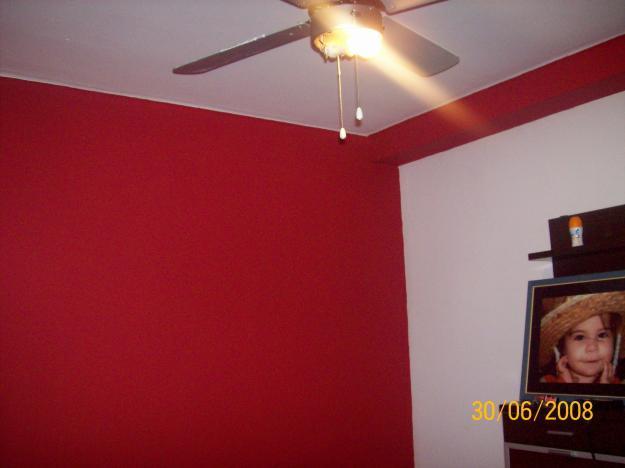 Pintura interior e exterior for Paginas de decoracion de interiores de casas